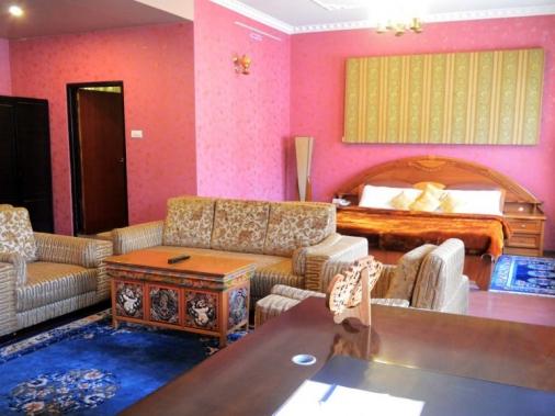 Hotel Migmar in Thimphu | Dynamic Bhutan